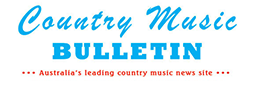 country music Bulletin festivals and events australia wide